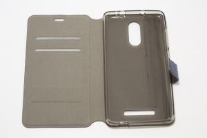 Husa flip Xiaomi Redmi Note 3 cu buzunar5