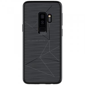 Husa Magnetica Nillkin Magic Case - pentru Samsung Galaxy S9 Plus, Suporta Incarcare Wireless3