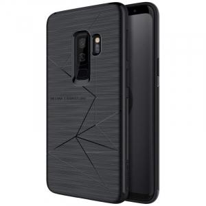 Husa Magnetica Nillkin Magic Case - pentru Samsung Galaxy S9 Plus, Suporta Incarcare Wireless0