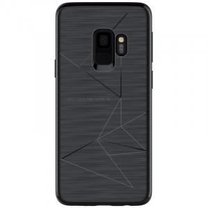 Husa Magnetica Nillkin Magic Case - pentru Samsung Galaxy S9, Suporta Incarcare Wireless3