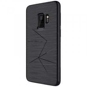 Husa Magnetica Nillkin Magic Case - pentru Samsung Galaxy S9, Suporta Incarcare Wireless1
