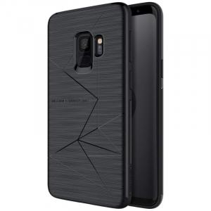 Husa Magnetica Nillkin Magic Case - pentru Samsung Galaxy S9, Suporta Incarcare Wireless0