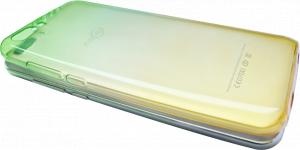 Husa silicon originala pentru Allcall Rio S7