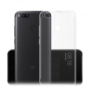Husa din silicon pentru Xiaomi 5x1