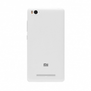 Husa din silicon transparent pentru Xiaomi Mi4i/Mi4c1