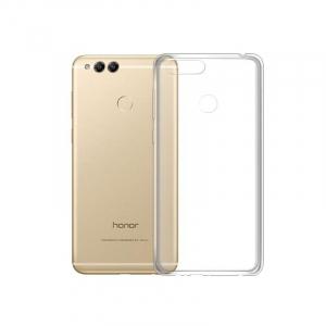 Husa din silicon transparenta pentru Huawei Honor 7x1