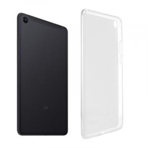 Husa silicon transparenta pentru Xiaomi Mi Pad 4 Plus1
