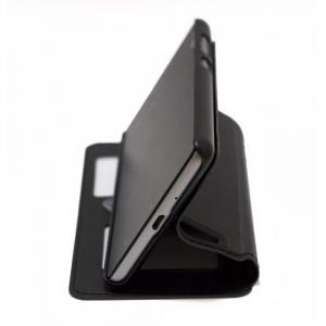 Husa Smart View pentru Xiaomi Redmi Note 4/ Note 4X3