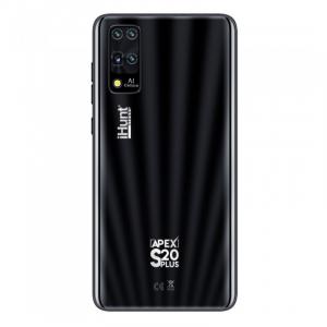 """Telefon mobil iHunt S20 Plus ApeX 2021, 3G, IPS 6.3"""", 2GB RAM, 16GB ROM, Android 9,Spreadtrum SC7731E, 3000mAh, Dual SIM, Negru2"""
