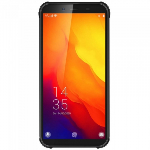 "Telefon mobil iHunt S60 Discovery Plus 2021, 4G, IPS 5.5"", 3GB RAM, 32GB ROM, Android 10,MTK6739 QuadCore, NFC, 4400mAh, Dual SIM, Negru1"