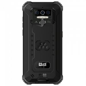 """Telefon mobil iHunt Titan P8000 Pro 2021, 4G, IPS 5.5"""", 4GB RAM, 32GB ROM, Android 10, MediaTek 6761D QuadCore, 8000mAh, Dual SIM, Negru2"""