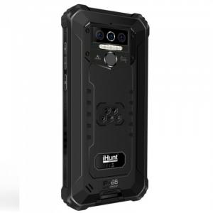 """Telefon mobil iHunt Titan P8000 Pro 2021, 4G, IPS 5.5"""", 4GB RAM, 32GB ROM, Android 10, MediaTek 6761D QuadCore, 8000mAh, Dual SIM, Negru5"""