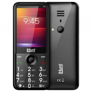 Telefon mobil iHunt i3 3G negru0