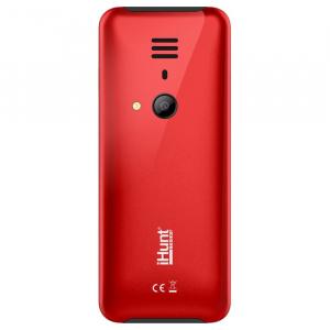 Telefon mobil iHunt i3 3G rosu2