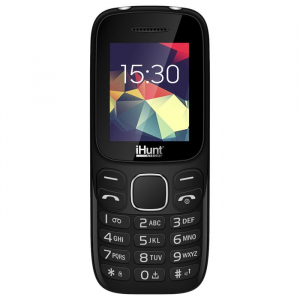Telefon mobil iHunt i4 2021 negru1