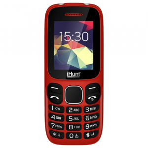 Telefon mobil iHunt i4 2020 rosu1