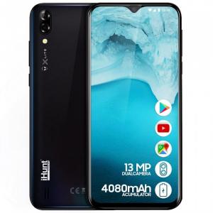 Telefon mobil iHunt Alien X Lite 2020,6.1 inch, MediaTekMT6580A, 1GB RAM, 16GB ROM,Android 8.1 Oreo GO, Quad Core, 4080mAh1