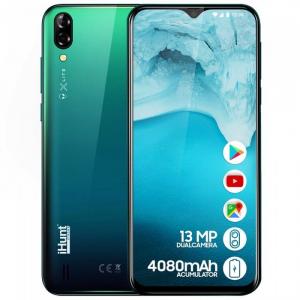 Telefon mobil iHunt Alien X Lite 2020,6.1 inch, MediaTekMT6580A, 1GB RAM, 16GB ROM,Android 8.1 Oreo GO, Quad Core, 4080mAh11