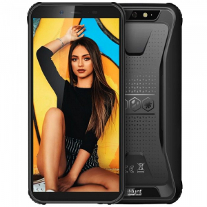 Telefon mobil iHunt S60 Discovery Plus, 4G, IPS 5.5 inch, Cortex A53,IMG GE8100,3GB RAM, 16GB ROM,Android 9.0 Pie,Quad Core, 4400mAh0