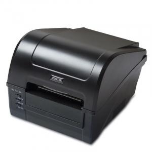 Imprimanta termica Postek C168/300s pentru etichete, 110MM, 203dpi, 16MB RAM, 8MB ROM, USB0