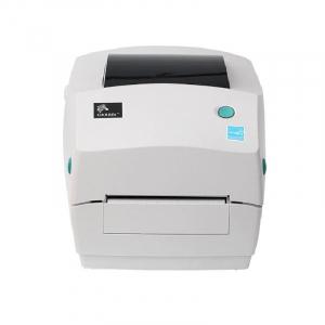 Imprimanta termica Zebra GK888t pentru etichete, 104mm, 203dpi, 8MB RAM, 8MB ROM, USB0
