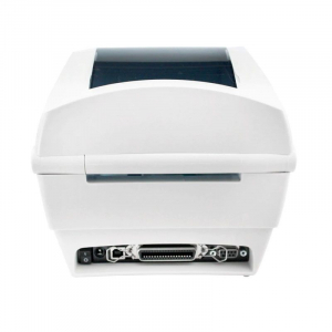 Imprimanta termica Zebra GK888t pentru etichete, 104mm, 203dpi, 8MB RAM, 8MB ROM, USB2