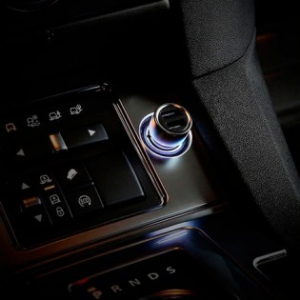 Incarcator auto Xiaomi Mi Charger Dual USB8