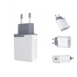 Incarcator Nillkin Fast Charge - cu incarcare rapida, protectie multipla, USB, identificare intelienta0