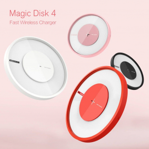 Incarcator wireless QI Magic Disk 4  Nillkin - DualStore0