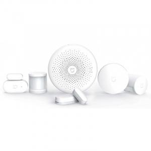 Kit inteligent de securitate pentru acasa Xiaomi Smart Home, Senzor miscare, Senzor Usa, Senzor Temperatura, Alarma3