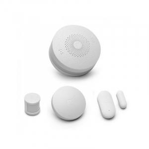 Kit inteligent de securitate pentru acasa Xiaomi Smart Home, Senzor miscare, Senzor Usa, Senzor Temperatura, Alarma4