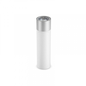 Lanterna portabila cu Led Xiaomi Mijia 2 in 1 - cu functie de powerbank, lumina ajustabila, Port USB, Mod SOS, Design compact3
