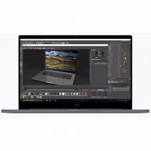 """Laptop Xiaomi Mi Notebook Pro, procesor Intel® Core™ i5-8250U pana la 3.40 GHz, 15.6"""", Full HD, 8GB, 256GB, NVIDIA GeForce MX1502"""