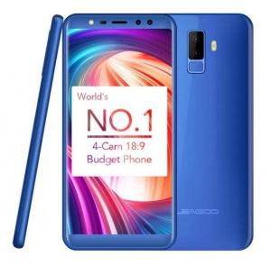 Telefon mobil Leagoo M9, 2GB RAM, 16GB ROM, Android 7.0, 5.5 inch 18:9 Full Screen, MT6580A QuadCore,Amprenta4