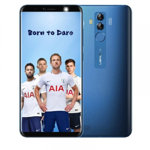 Telefon mobil Leagoo M9 Pro, 4G, 2GB RAM, 16GB ROM, Android 8.1, 5.72 inch 18:9 full Screen, MT6739V QuadCore, 3000 mAh, Face Unlock4