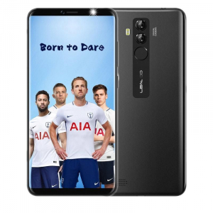 Telefon mobil Leagoo M9 Pro, 4G, 2GB RAM, 16GB ROM, Android 8.1, 5.72 inch 18:9 full Screen, MT6739V QuadCore, 3000 mAh, Face Unlock2