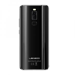 Telefon mobil Leagoo S8, 4G, 3GB RAM, 32GB ROM, Android 7.0, 5.72 inch Full Display, MTK6750T OctaCore,3050mAh,Amprenta3