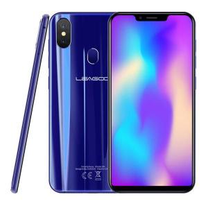 Telefon mobil Leagoo S9, 4G, 4GB RAM, 32GB ROM, Android 8.1, 5.85 inch HD+ IPS, MT6750 Octa Core, 3300mAh, Dual SIM3