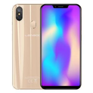 Telefon mobil Leagoo S9, 4G, 4GB RAM, 32GB ROM, Android 8.1, 5.85 inch HD+ IPS, MT6750 Octa Core, 3300mAh, Dual SIM2