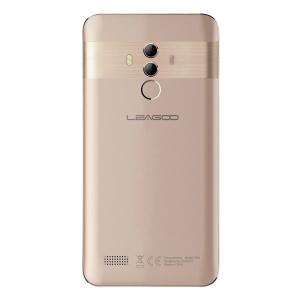 Telefon mobil Leagoo T8S, 4G, 4GB RAM, 32GB ROM, Android 8.1, 5.5 inch, MTK6750T Octa Core, Face ID, Dual SIM5