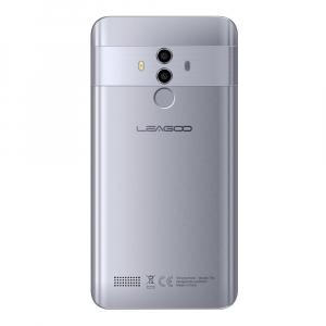 Telefon mobil Leagoo T8S, 4G, 4GB RAM, 32GB ROM, Android 8.1, 5.5 inch, MTK6750T Octa Core, Face ID, Dual SIM3