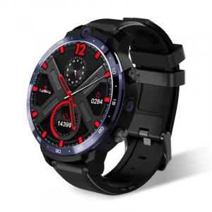 Smartwatch Lemfo LEM12 Pro 4G 4/64 Negru Resigilat [2]