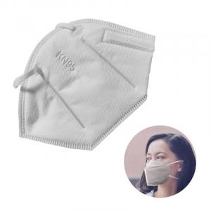 Masca de protectie KN95 pentru particule purtate de aer si poluare3