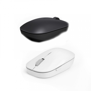 Mouse Wireless Xiaomi Editia 2, USB, 1200DPI, 2.4GHz0