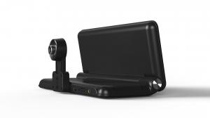Navigator pentru bord Star E09 DVR 4G, Android 5.0, GPS, 8 inch, 1GB RAM 16GB ROM, Wifi, Bluetooth, Camera fata spate5
