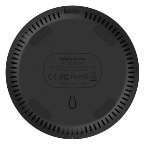 Incarcator wireless Nillkin PowerFlash cu incarcare rapida Qi 15W, Smart chip, Trickle charge, Ventilator incorporat pentru racire [3]