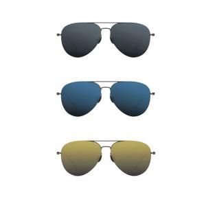 Ochelari de soare colorati polarizati Xiaomi Turok Steinhardt TS, Rame din oțel inoxidabil, Protectie UV, Unisex1