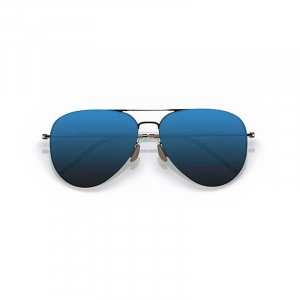 Ochelari de soare colorati polarizati Xiaomi Turok Steinhardt TS, Rame din oțel inoxidabil, Protectie UV, Unisex3