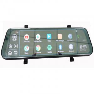Oglinda retrovizoare DVR Star L06, slot sim 4G , 10inch HD, Android 8.1, Camera DVR Fata + Spate, Wireless, Bluetooth1