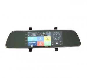 Oglinda Retrovizoare Star E7, slot sim 3G , 7 inch HD, Android, Camera DVR Fata, Spate, Wireless, Bluetooth, Parcare, Resigilat3